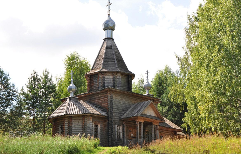 Photograph Svetloyar by MaxPro  on 500px
