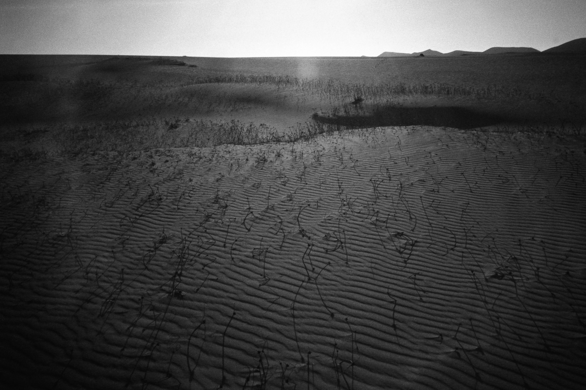Photograph barren plain by Peter Wilbourne on 500px