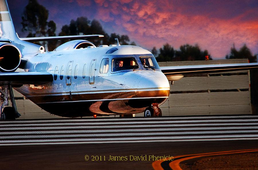 Aircraft Series:  IAI Westwind