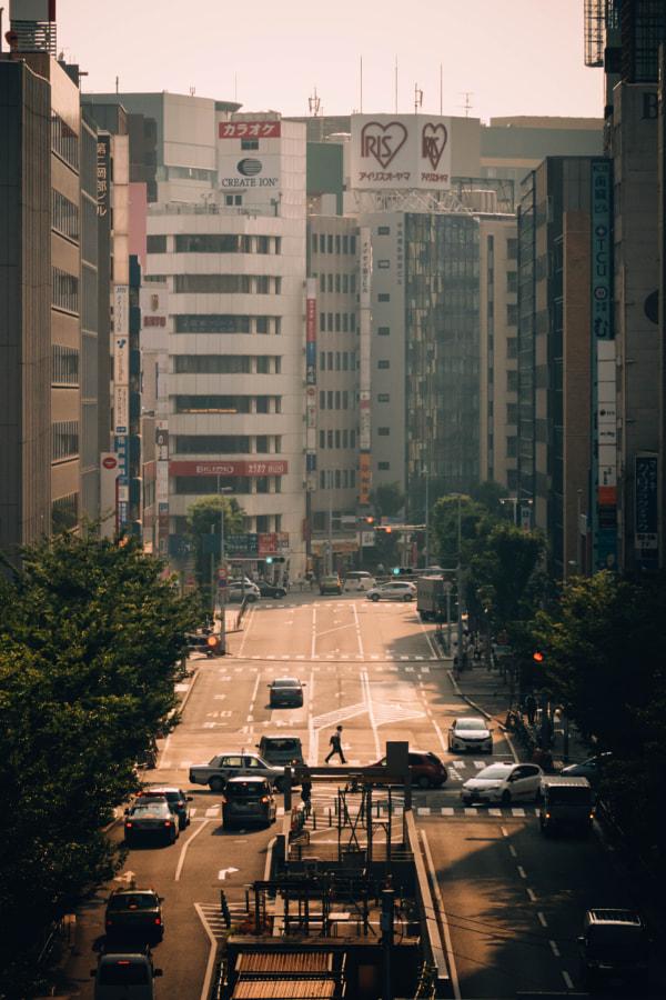 Fukuoka01 by Takuma Misumi on 500px.com