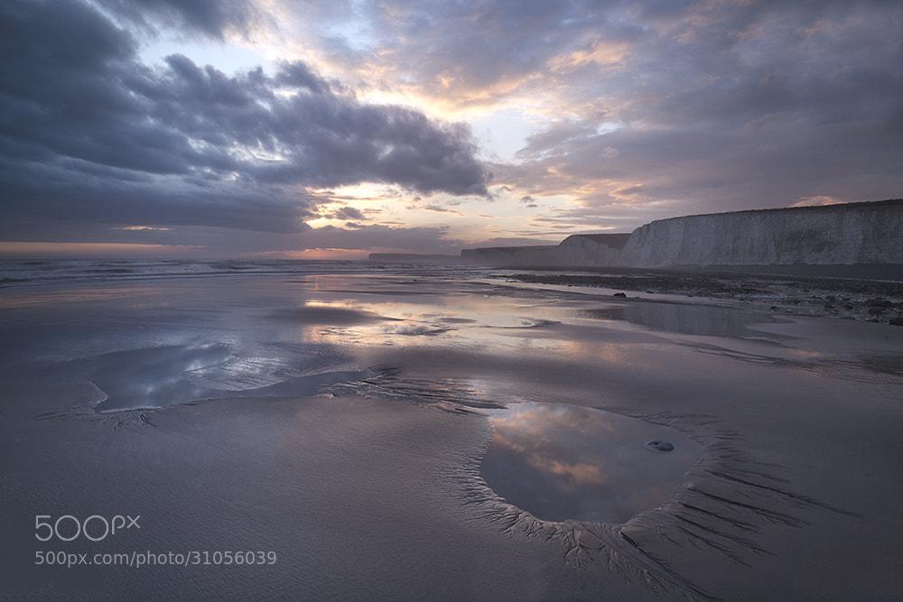 Photograph Last Light II by Daniel Hannabuss on 500px