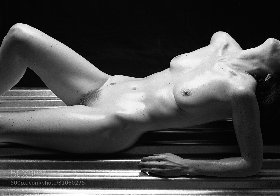 Photograph Bodyscape by Ashley Redding on 500px