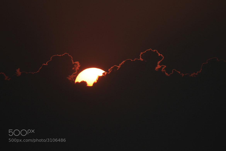Photograph Sundown by Geert Van den Bosch on 500px