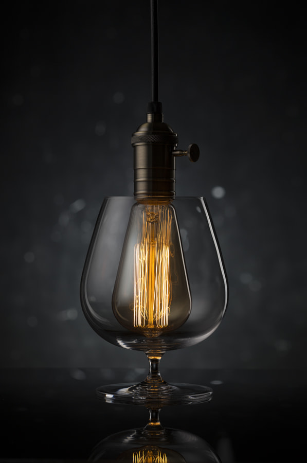Edison's Cognac by Andre Jabali on 500px.com