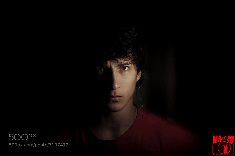 Photograph My Dark Side by Claudio Kaio Osvaldini on 500px