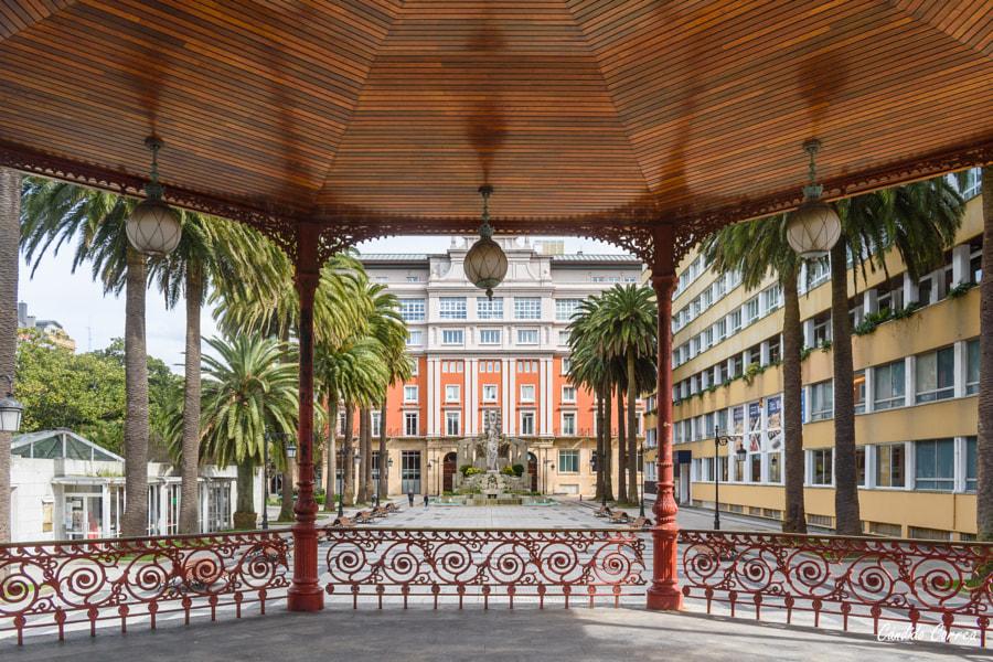 Desde el palco de la música by Cándido Correa on 500px.com