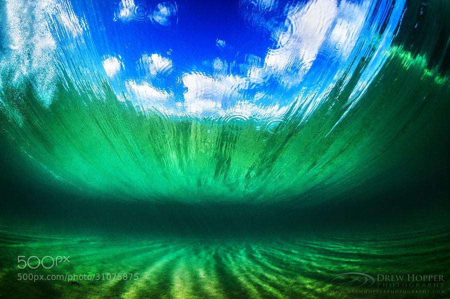 Photograph Liquid Motion by Drew Hopper on 500px