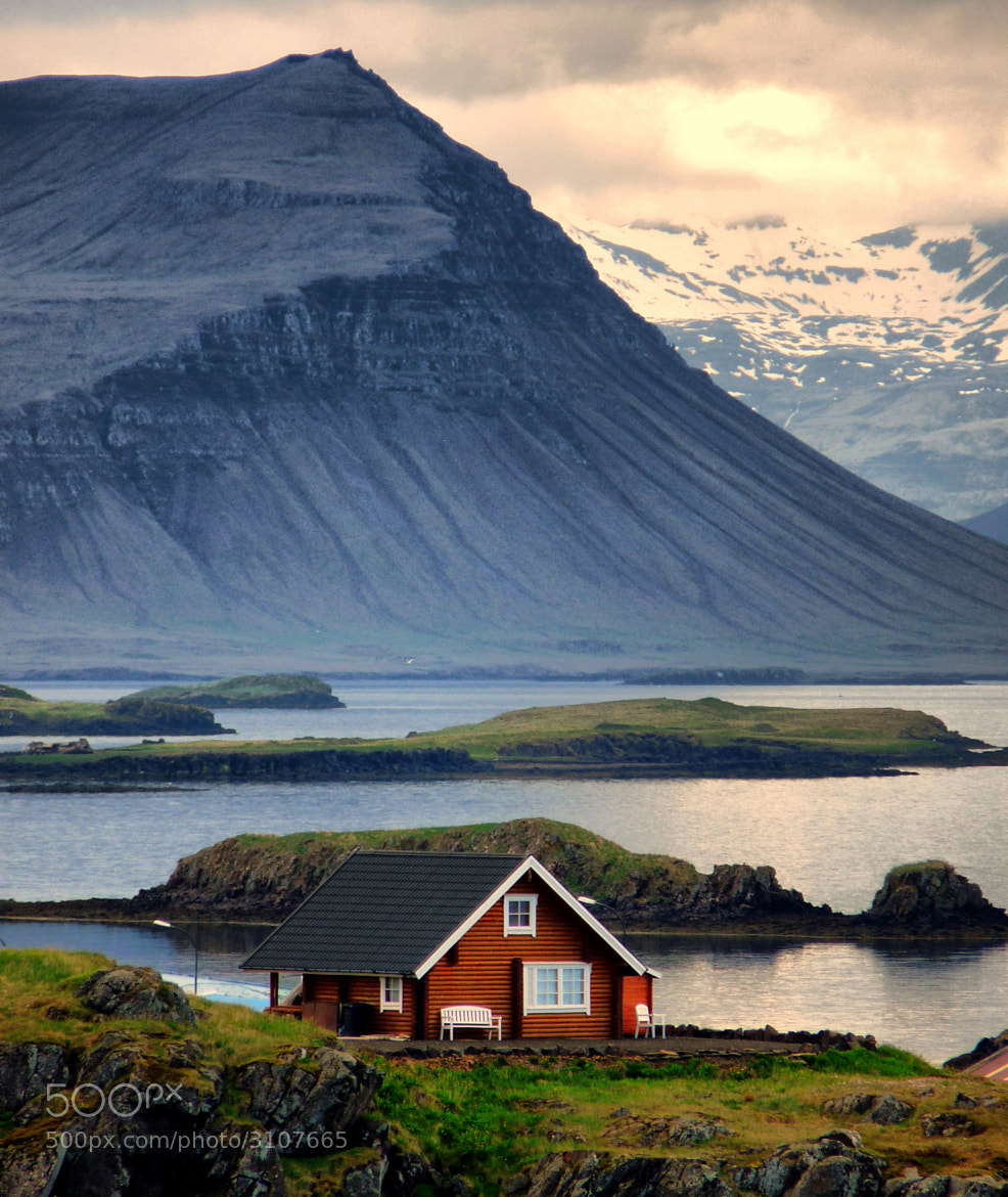 Photograph Iceland Series by Bharat Rao on 500px