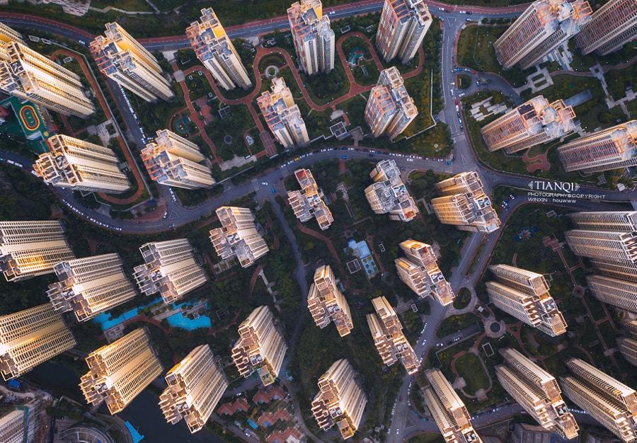 万丈高楼平地起 by 天祺TIANQI on 500px.com