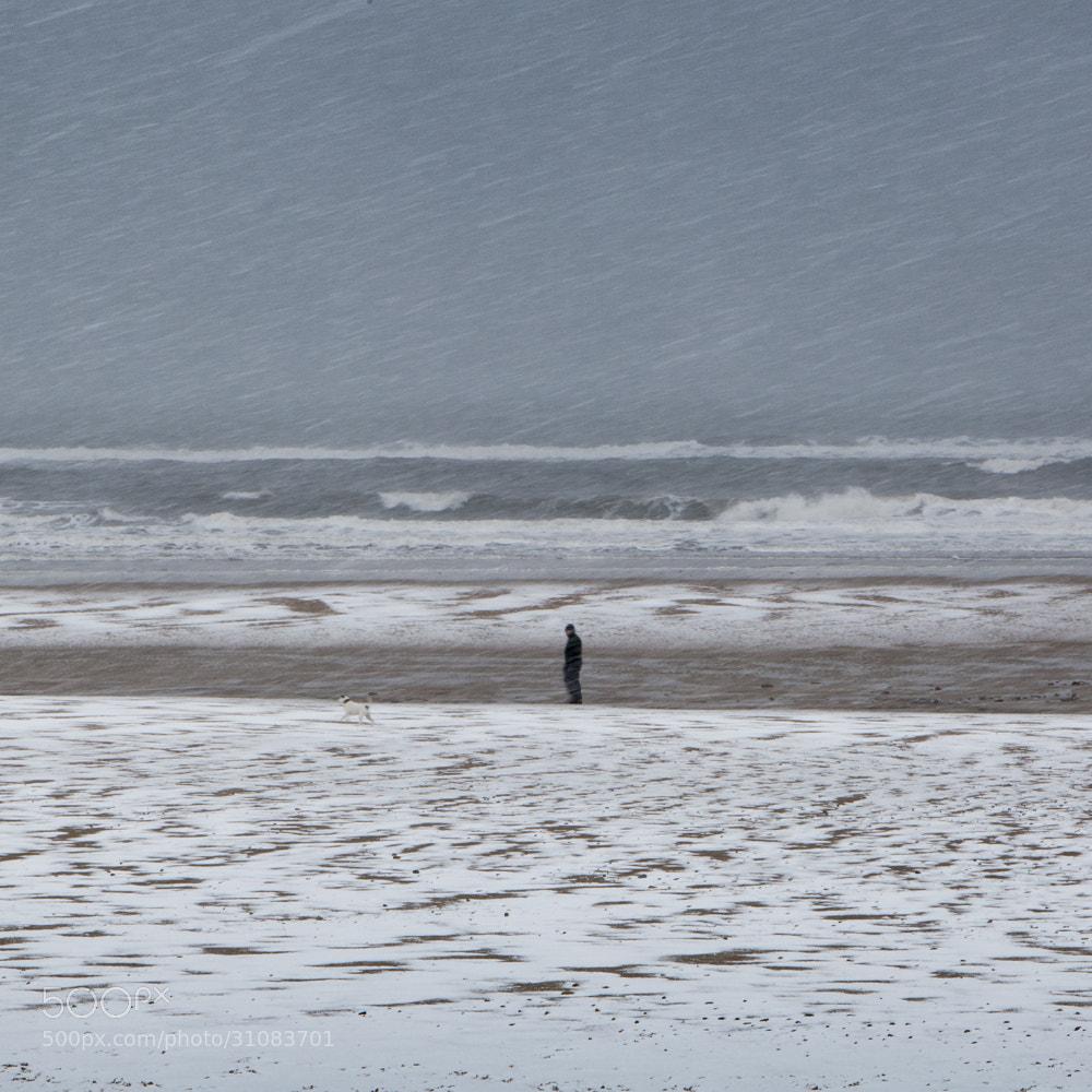 Photograph beach life ii by Terry Gibbins on 500px