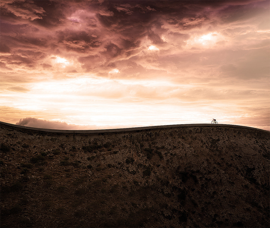 Photograph RunAway by George Christakis on 500px