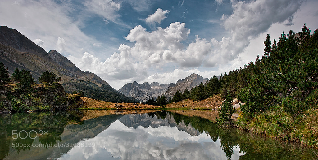 Photograph Mirror Lake (please, view on HD) by David Martín Castán on 500px