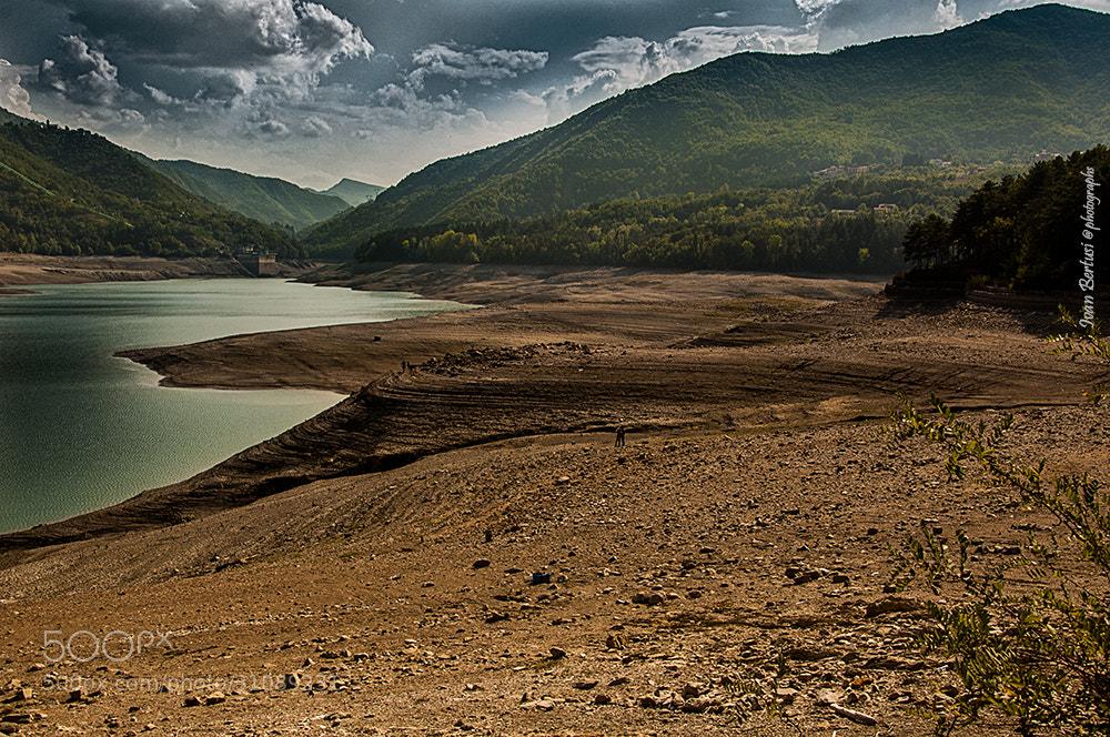 Photograph C'era una volta un lago ... by Ivan Bertusi on 500px