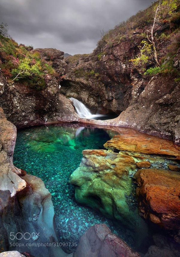 Photograph Paradise by Kilian Schönberger on 500px