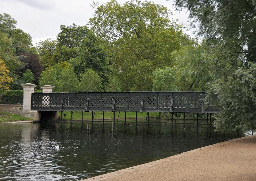 The Regent's Park, London by Sandra  on 500px.com