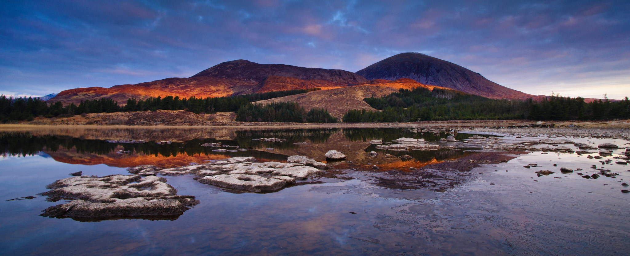 Photograph Beinn na Caillich by Kenny Muir on 500px