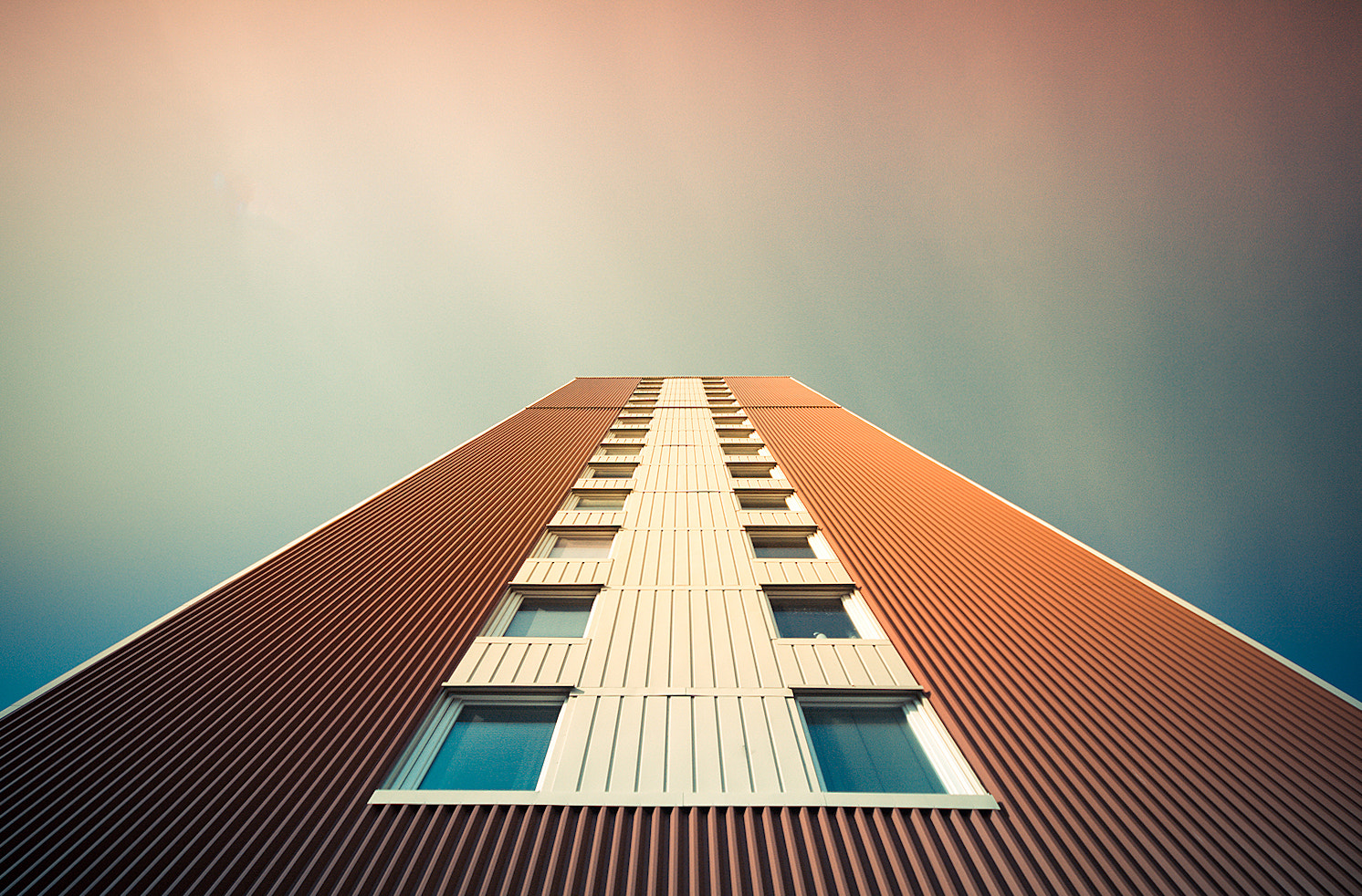 Photograph Suburb by Andreas Gillström on 500px