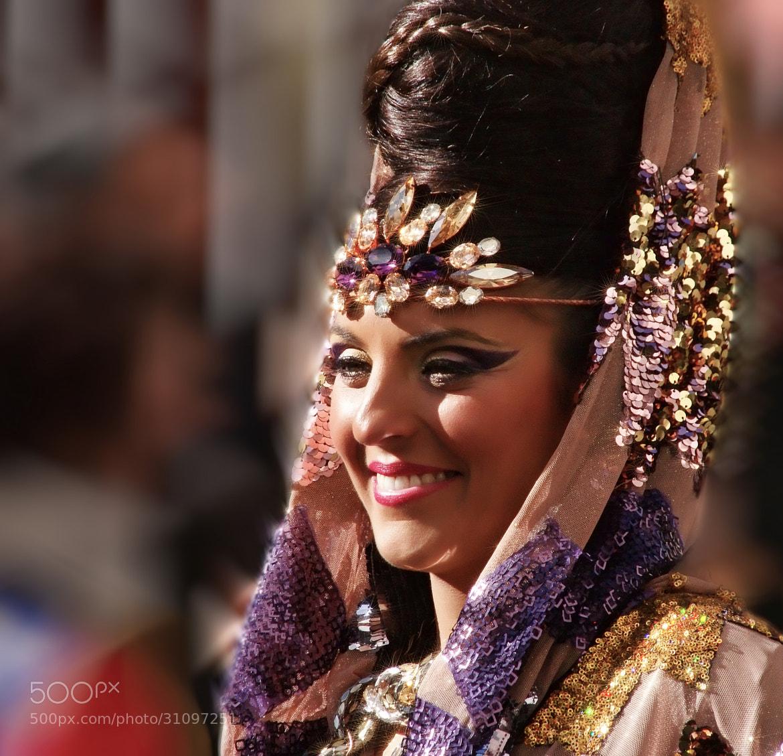 Photograph Divine Smile by Josep Sumalla on 500px
