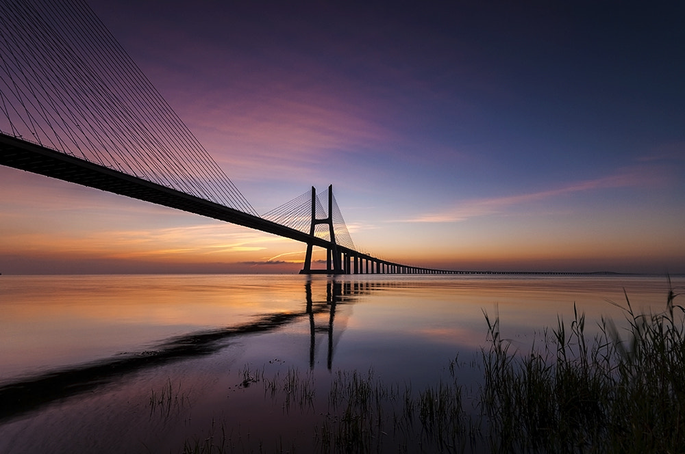 Photograph The new day by Jose Pombo on 500px