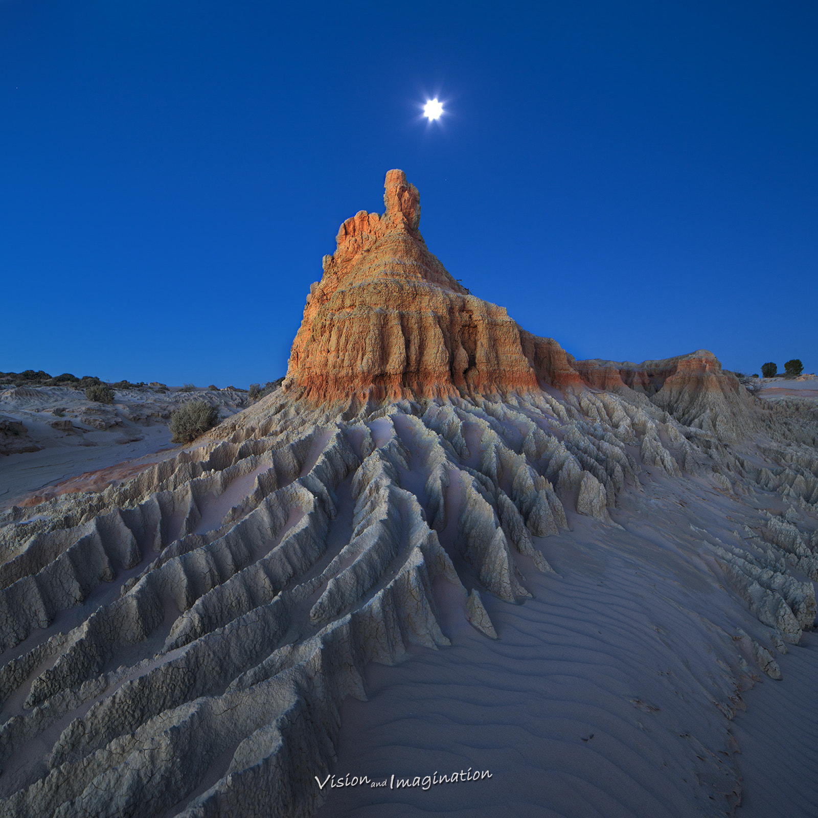 Photograph Ancient erosion by Garry Schlatter on 500px