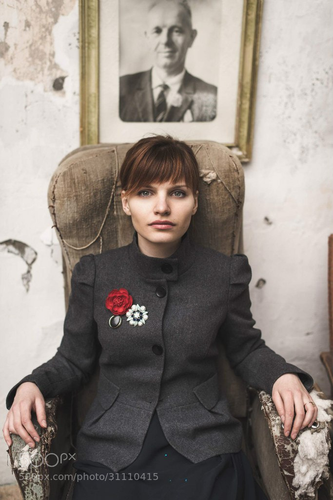 Photograph Untitled by Alina Bronnikova on 500px