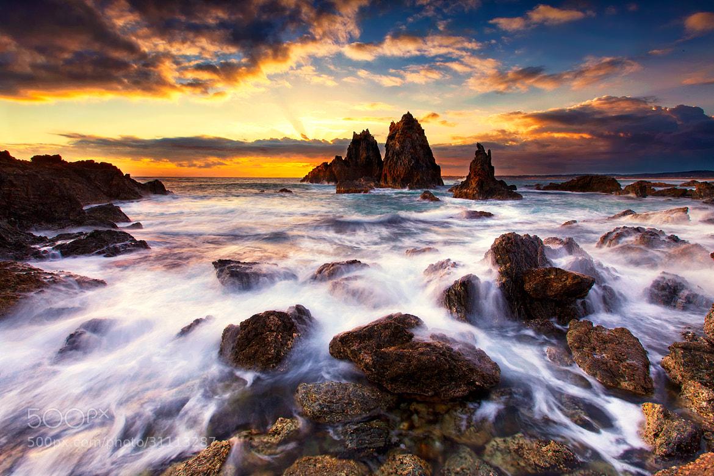 Photograph Camel rocks by Goff Kitsawad on 500px