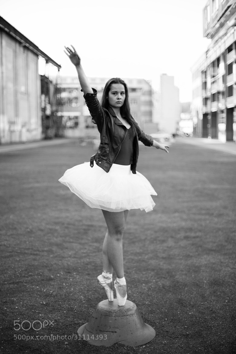 Photograph ballerina by Richard Hug on 500px