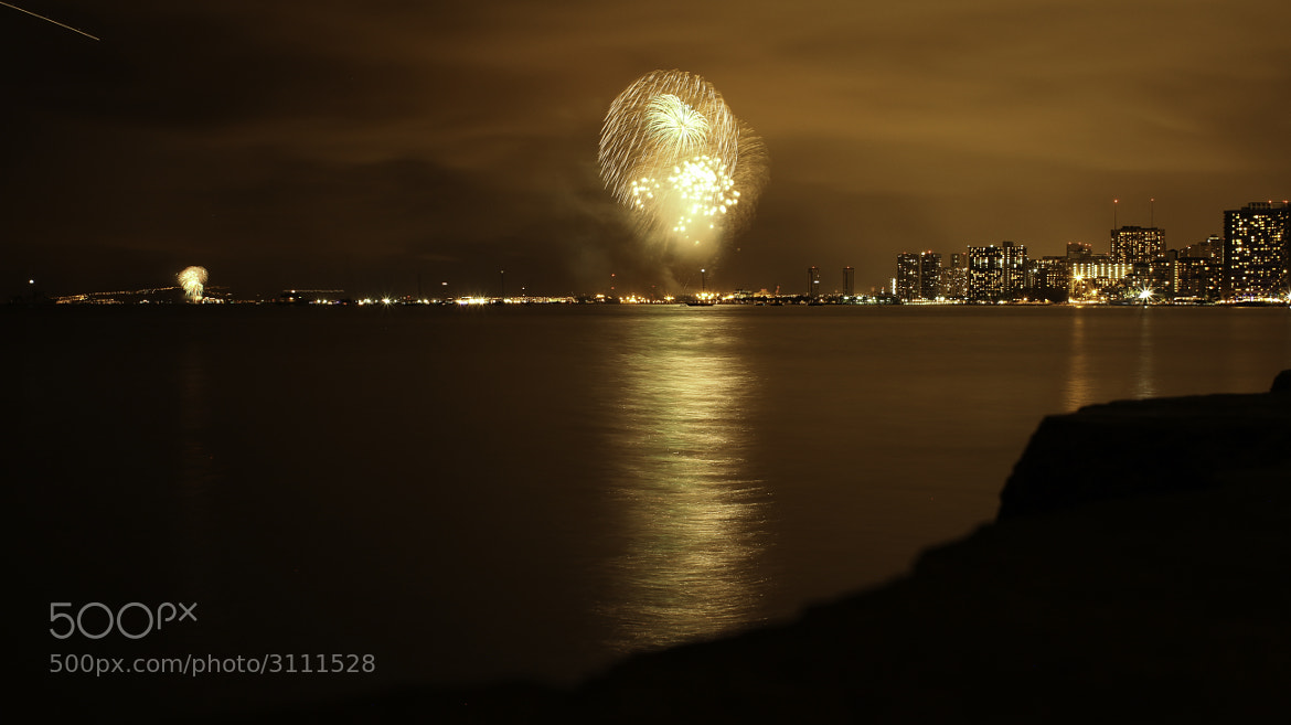 Photograph 4th of July fireworks by Kristen Wheeler on 500px