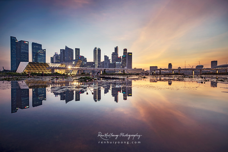 Photograph Thirty Three Degrees by Ren Hui Yoong on 500px