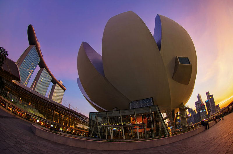 Photograph Atlas by WK Cheoh on 500px