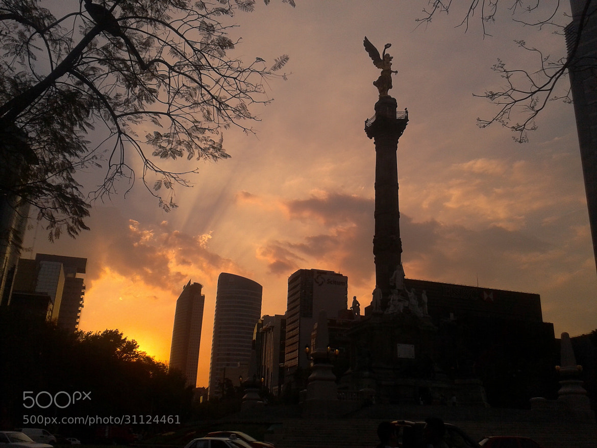 Photograph México, Reforma by Gerardo Castro on 500px