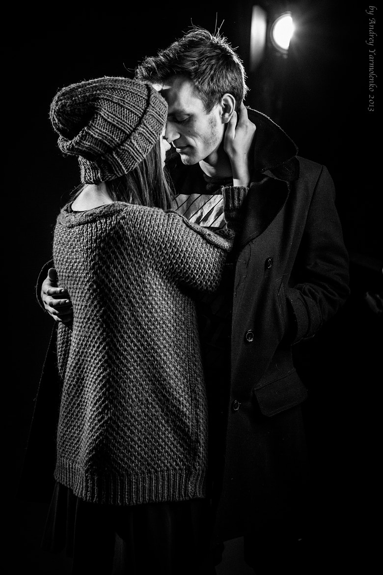 Photograph Anthony&Marry by Andrew Yarmolenko on 500px