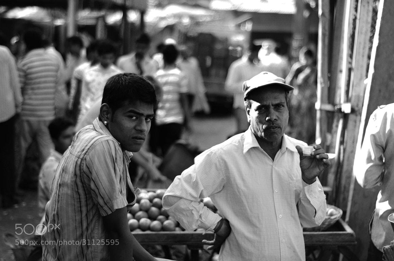 Photograph Its Our Turf by Prudhvi Ram Kanakamedala on 500px