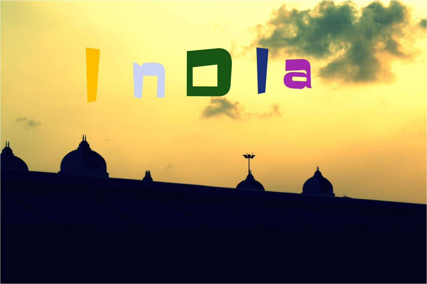Photograph its my india !! by richa pradhan on 500px