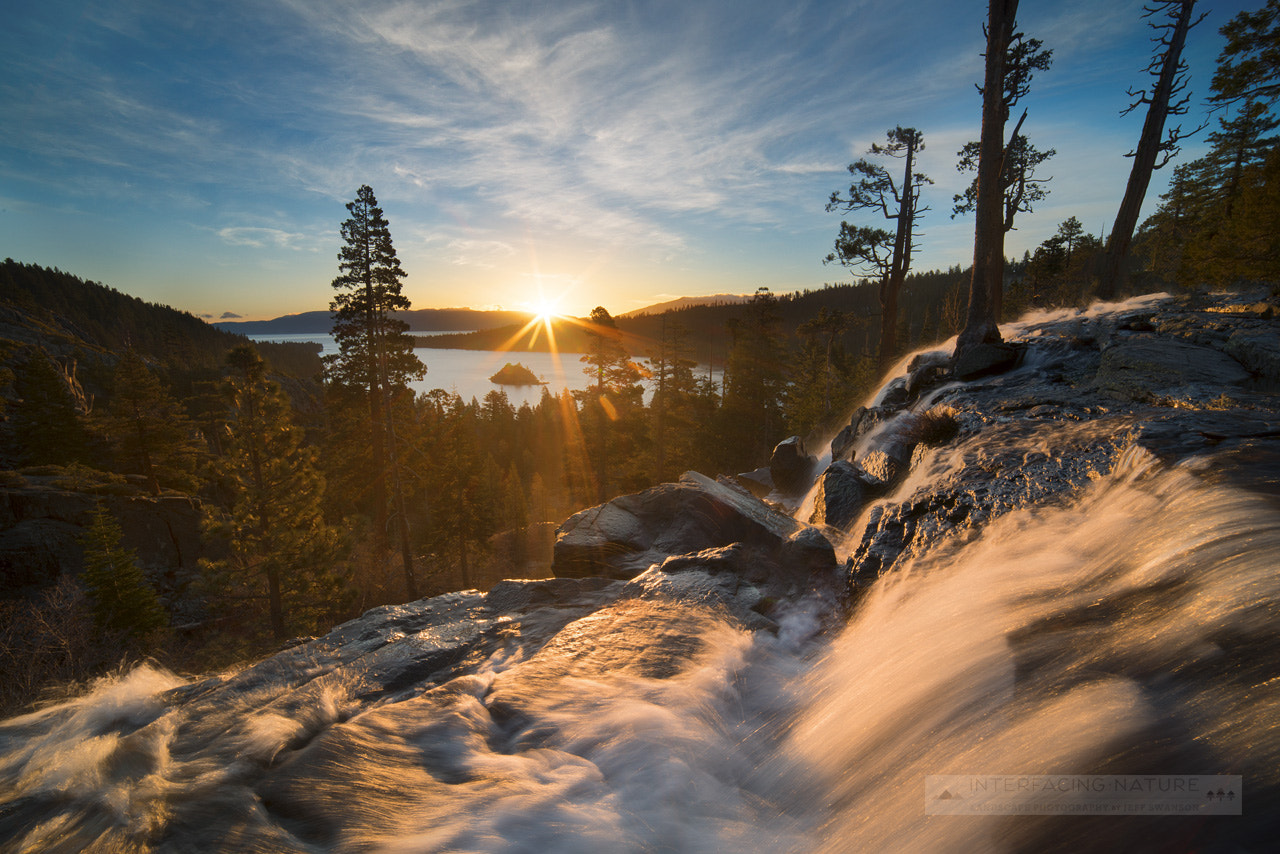 Photograph Sun, Arise! by Jeff Swanson on 500px