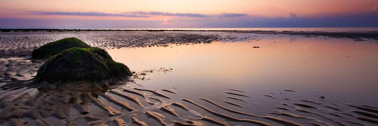 Photograph Old Hunstanton (Pano) by Rob Dodsworth on 500px