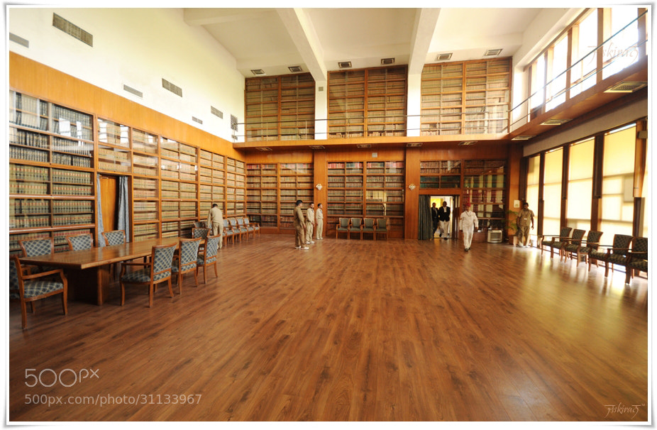 Photograph Reading Room by Jaskiran Singh Batra on 500px