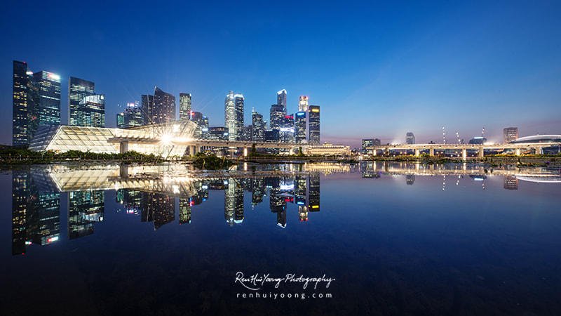 Photograph Still as Glass by Ren Hui Yoong on 500px