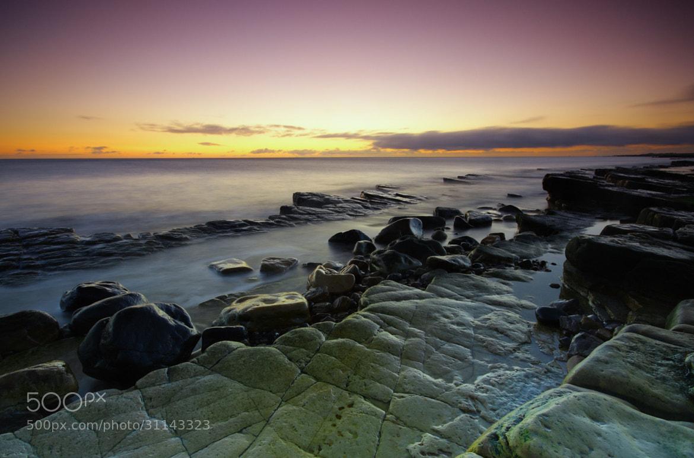 Photograph Slick Rock Sunrise by Simon Cameron on 500px