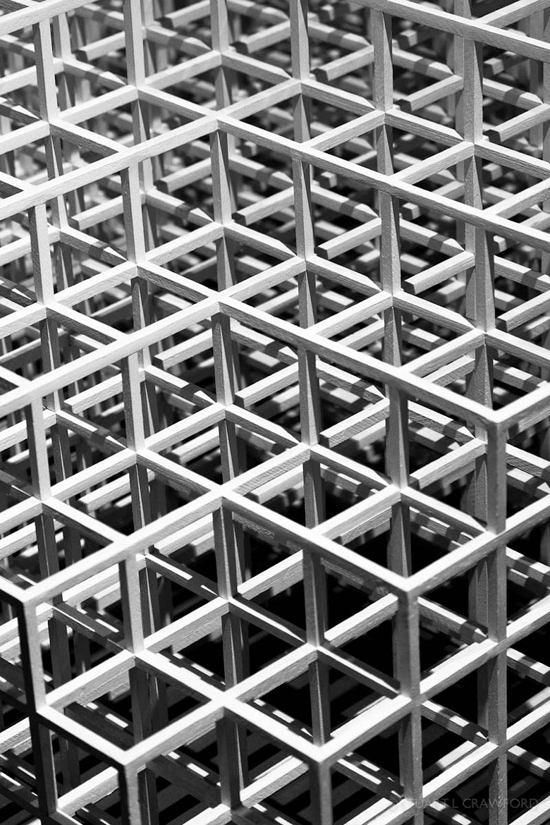 Photograph Structure #2 by Stuart Crawford on 500px