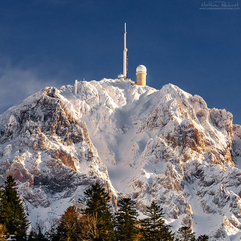 Photograph The Observatory by Matthieu Roubinet on 500px