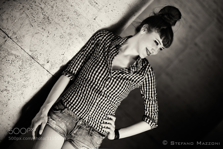 Photograph Portrait - 2 by Stefano Mazzoni on 500px