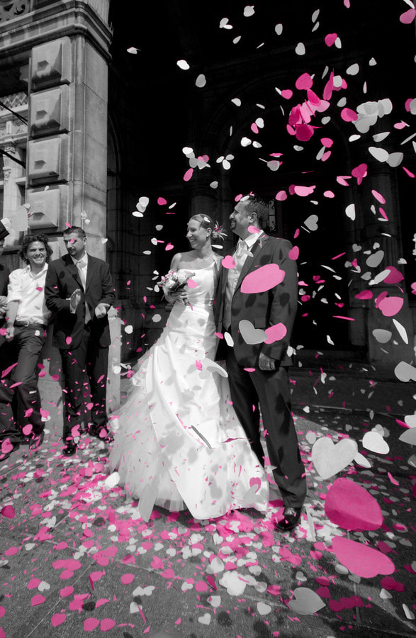 Photograph Wedding by Viatour Luc on 500px