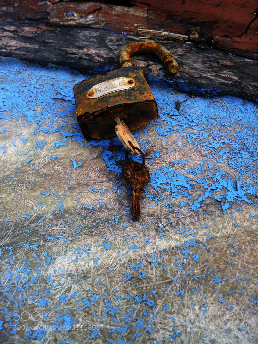 Photograph Rusted Years by Ruzgar Dogu on 500px