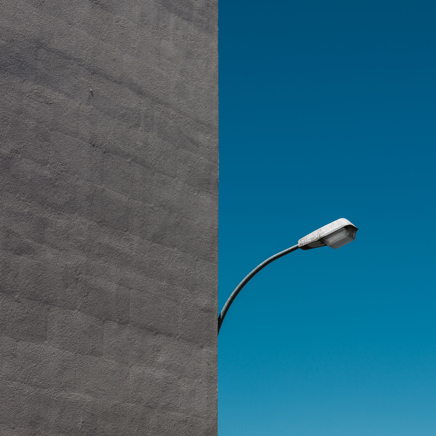 Shy Lamp by the__minimalist on 500px.com