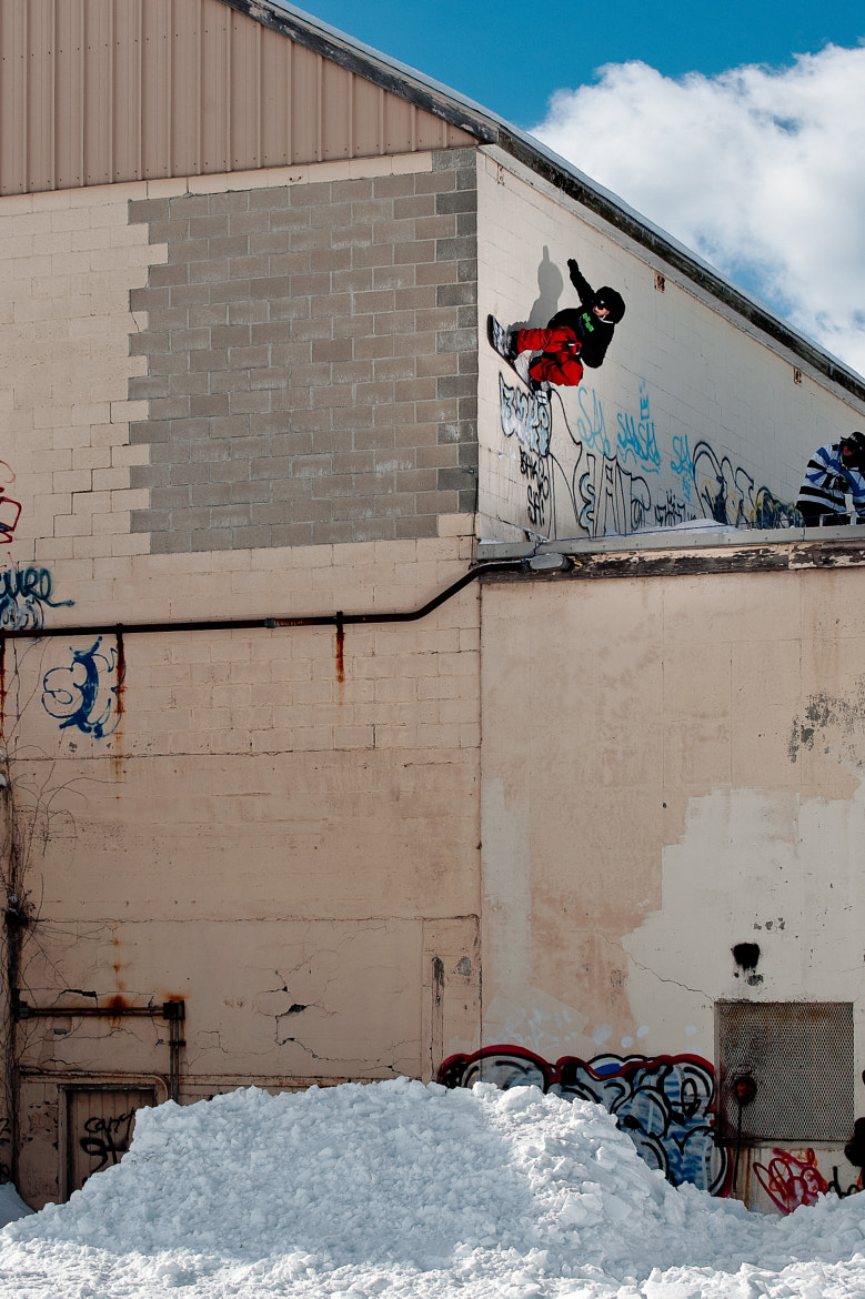 Photograph Urban Surf by Tim Peare on 500px