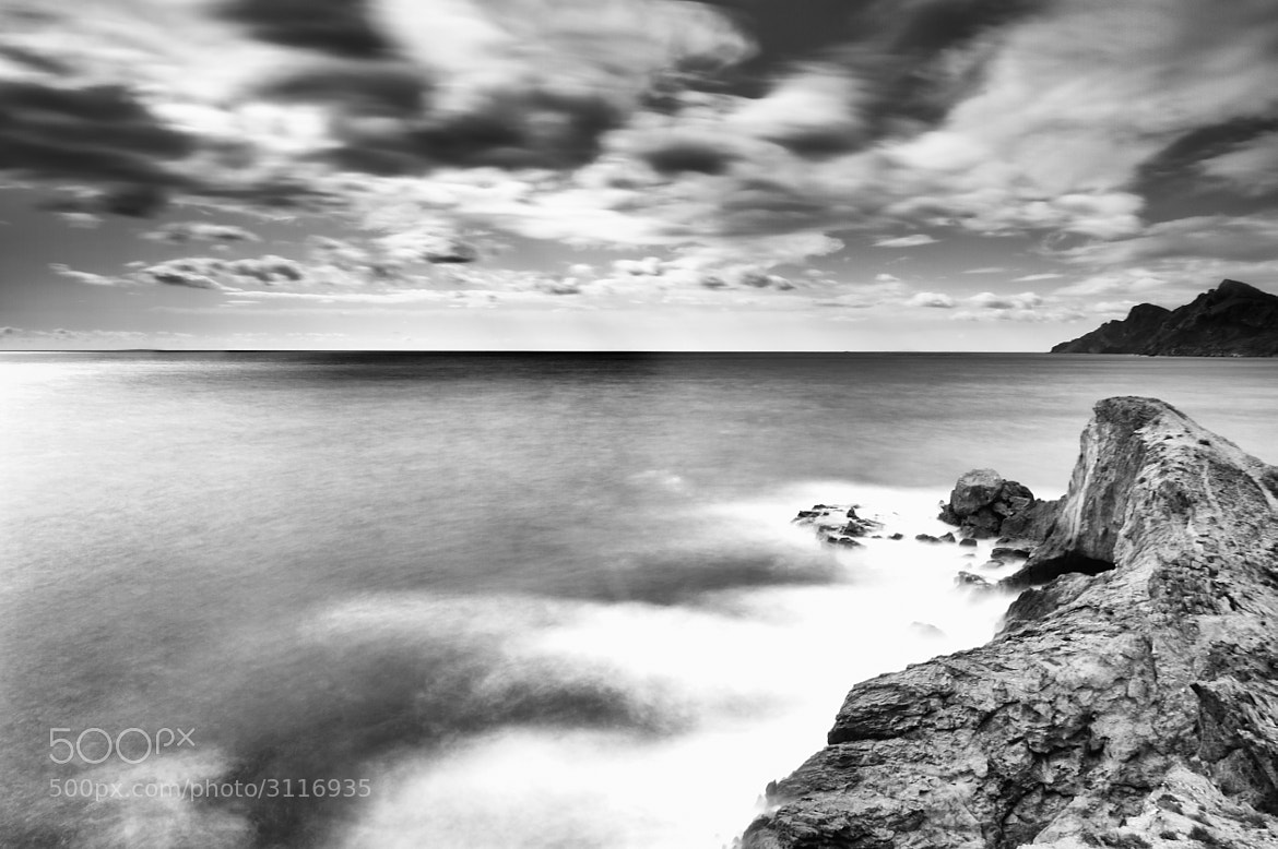 Photograph Playa del Lastre by Tomas Peñalver on 500px