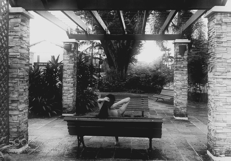 Photograph Framed by Nimrod Resulta on 500px
