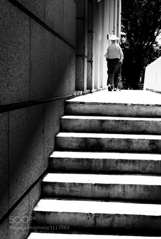 Photograph A Journey by Nimrod Resulta on 500px