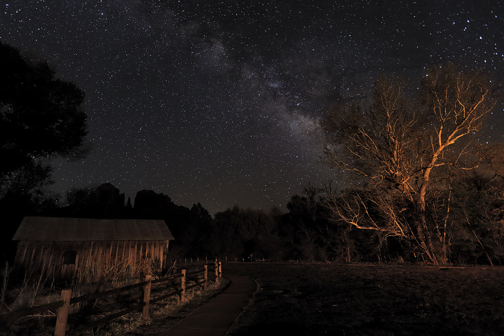 Photograph Peaceful nights by Dwayne Andrejczuk on 500px